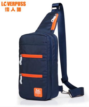 พรีออเดอร์!!! LOVERPUSS กระเป๋าสะพายไหล่ รุ่น LP6011