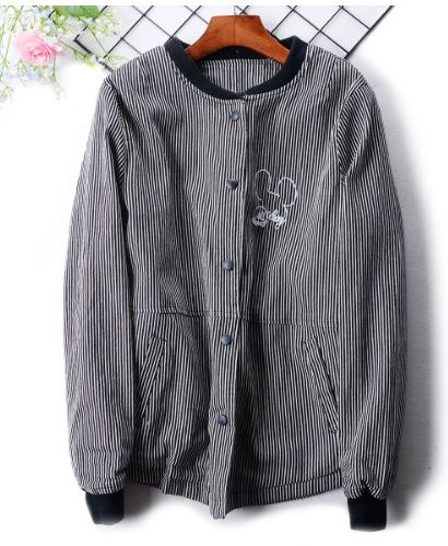 Jacket (พร้อมส่ง)