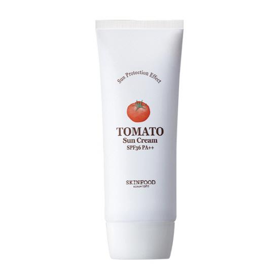 Skinfood Tomato Sun Cream SPF 36 PA++