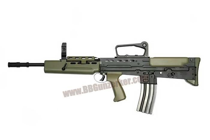 L85A1 (ระบบไฟฟ้า Blow-Back) - Army Armament (R85A1)