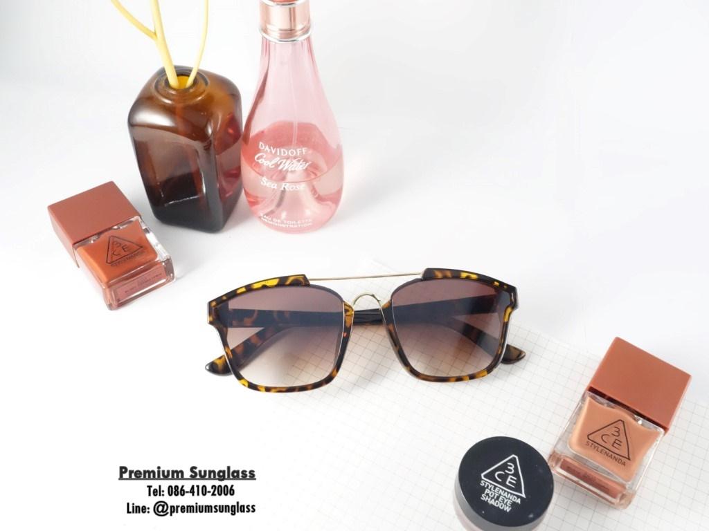 แว่นกันแดด/แว่นตาแฟชั่น SBL010