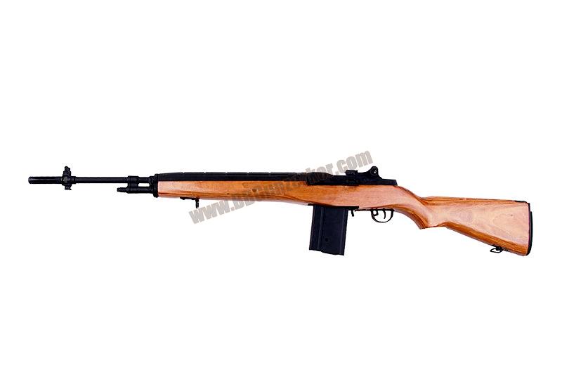 M14 บอดี้โลหะ/ไม้ - CYMA CM.032C
