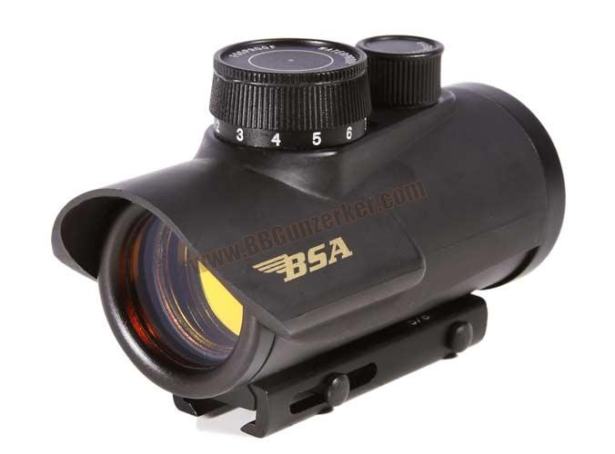 Red Dot BSA RD30