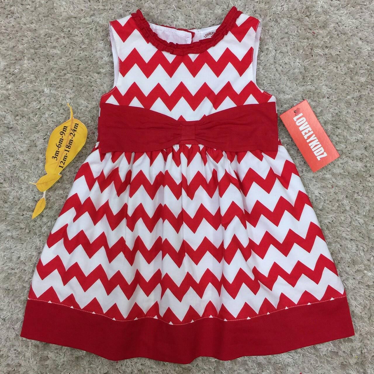 เสื้อผ้าเด็ก (พร้อมส่ง!!) 041060-7