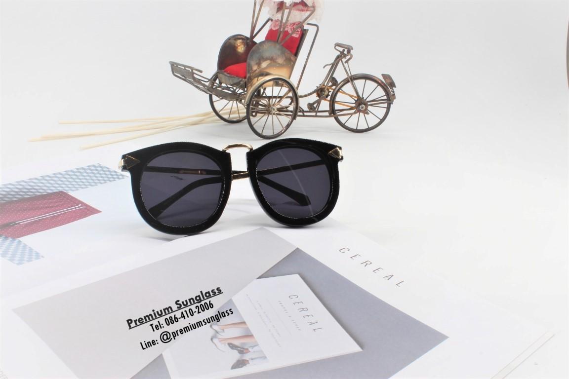 แว่นกันแดด/แว่นตาแฟชั่น SRD078