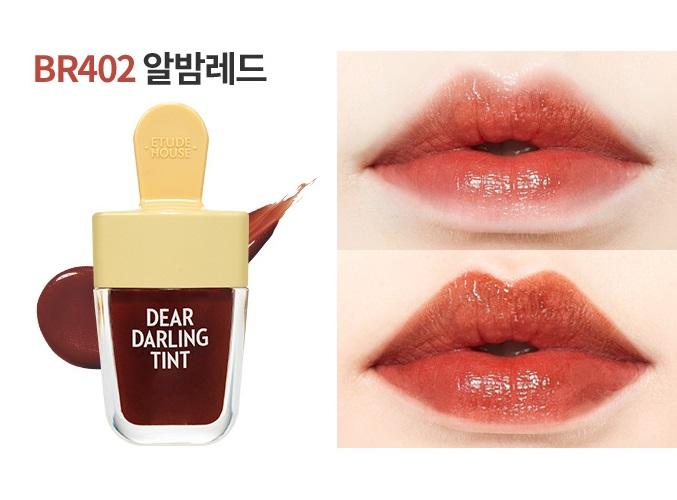 Etude House Dear Darling Tint Limited Edition BR402