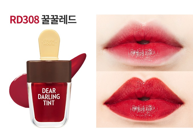 Etude House Dear Darling Tint Limited Edition RD308