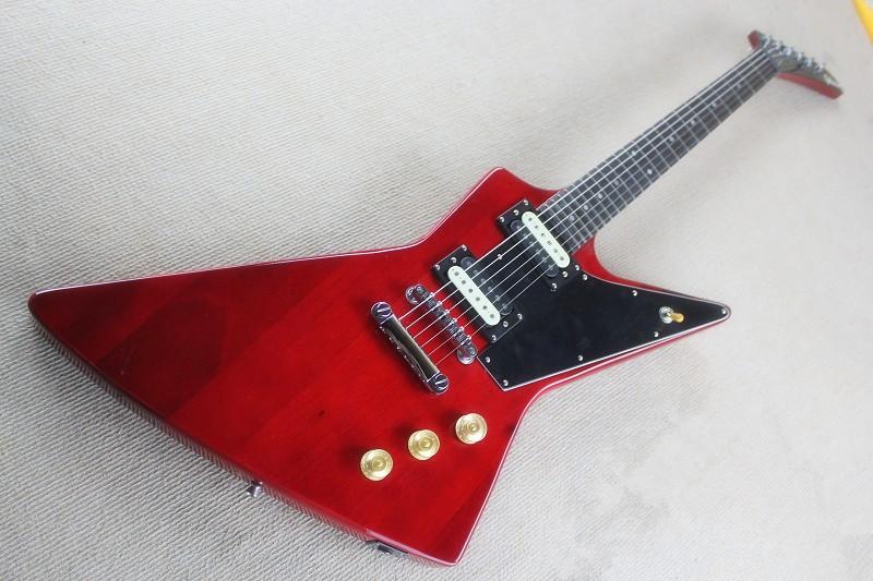 กีต้าร์ไฟฟ้า Gibson Exprorer