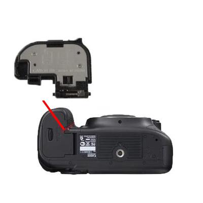 ฝาปิดแบตเตอรี่กล้อง Canon มีทุกรุ่นให้เลือก