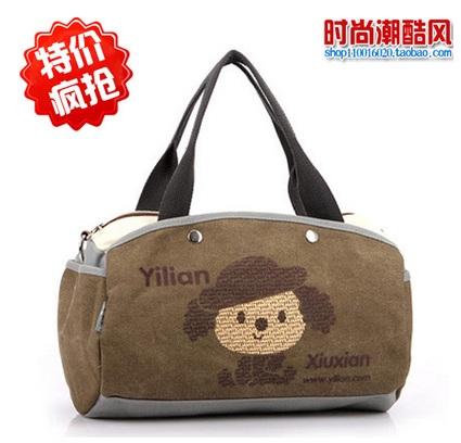พรีออเดอร์!!! fashion กระเป๋าสะพายสไตล์เกาหลี