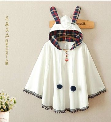 เสื้อกันหนาวญี่ปุ่น(ขาว-น้ำเงิน-เทา)