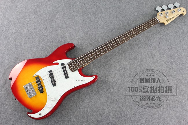 Firebird Bass