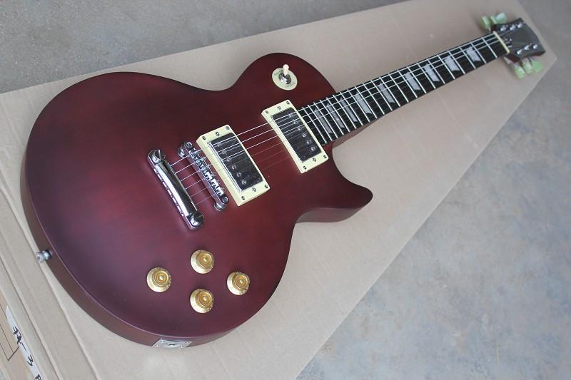 Gibson standard LP
