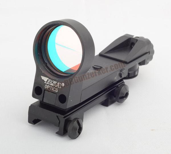 Red Dot BSA C-More