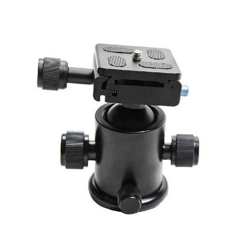 หัวบอลกล้องDSLR KS-0 รับน้ำหนักได้ 8kg.