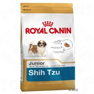 BHN Shihtzu junior 500 กรัม ลูกสุนัขโตสายพันธ์ชิสุ