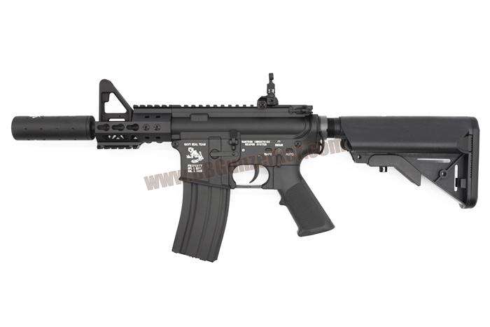 E&C 625S : MOTS Keymod Stubby Killer บอดี้เหล็ก JR.Custom Gen 2