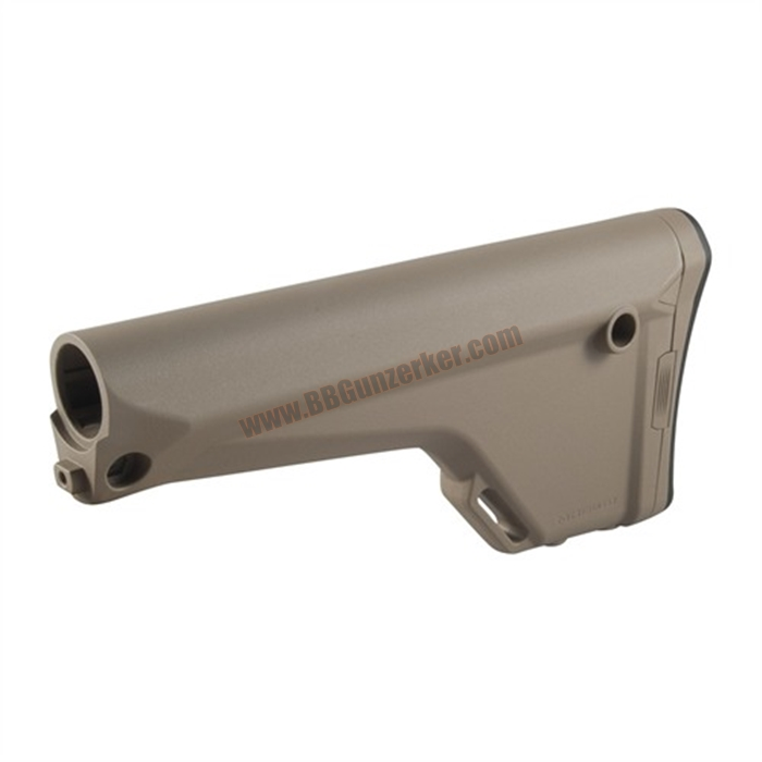 พานท้าย Magpul MOE Rifle สีทราย for M4 / M16