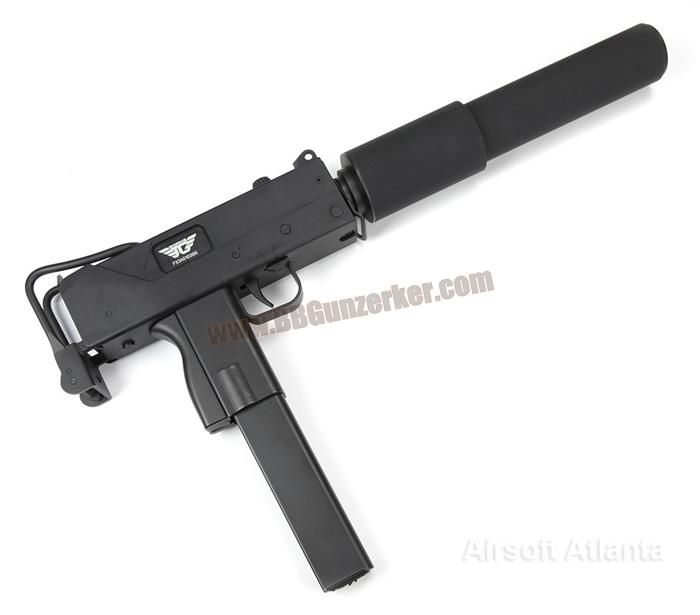 MAC-10 ปืนกลเบา - Jing Gong