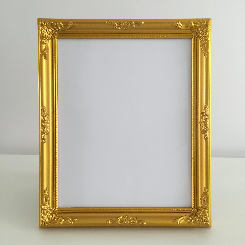 หลุยส์ยุโรป ขนาด A4 สีทองพ่น