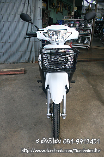 Wave125 ปี51