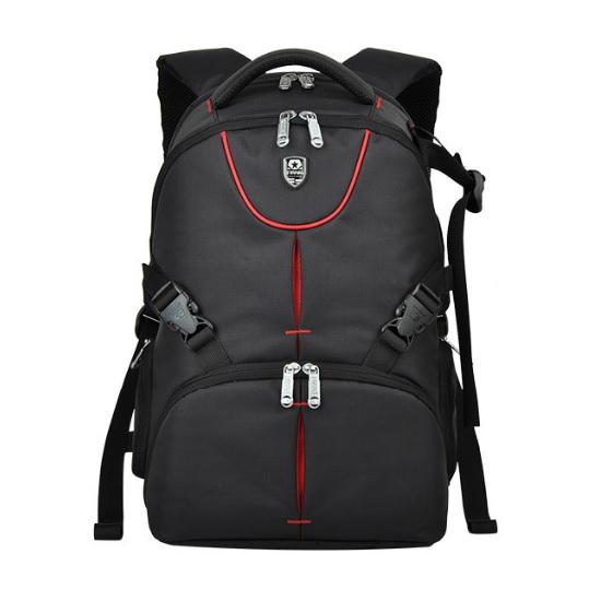 กระเป๋ากล้อง SINPAID รุ่นbackpack SY-02 สีดำ