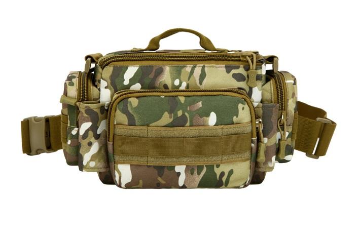 พรีออเดอร์!!! fashion กระเป๋าคาดเอว รหัส 2023