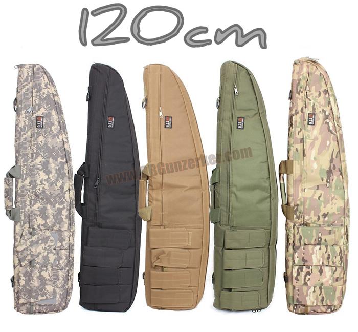 กระเป๋าปืนยาว 1.2 เมตร 9.11 Tactical Series