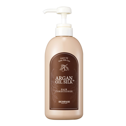 Skinfood Argan Oil Silk Plus Hair Conditioner