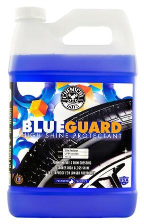 CG Blue Guard II - น้ำยาเคลือบยาง