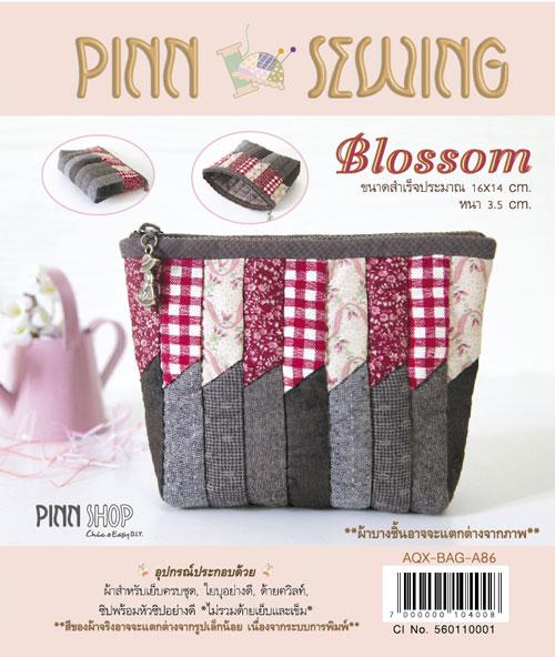 กระเป๋า Blossom