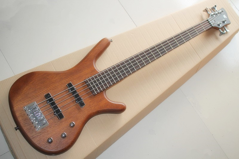 เบสไฟฟ้า Warwick Rock Bass 5strings