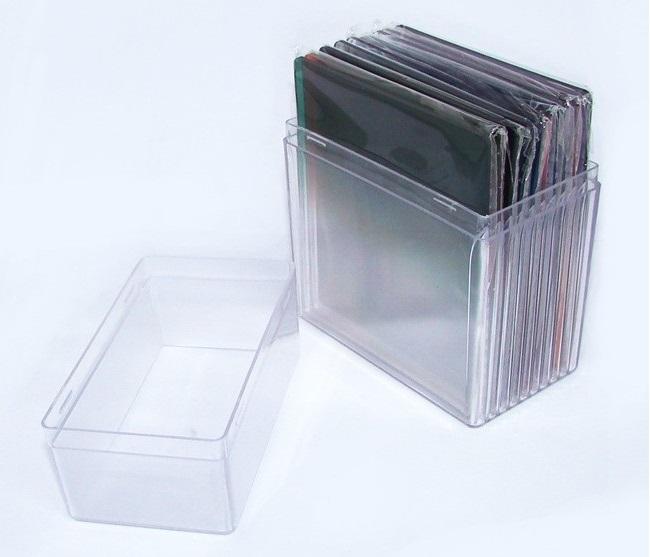 กล่องเก็บ Graduated ND Filter