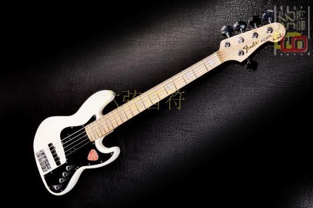 เบสไฟฟ้า Fender Jazz bass 5 strings