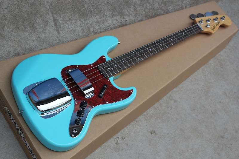 เบสไฟฟ้า Fender Vintage '75 Jazz Bass(OEM)