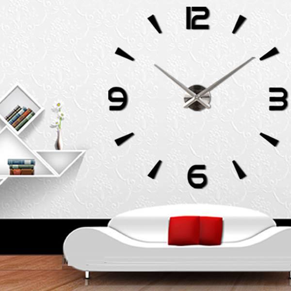 นาฬิกา DIY