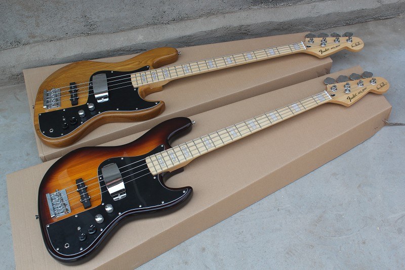 fender marcus miller jazz bass Active