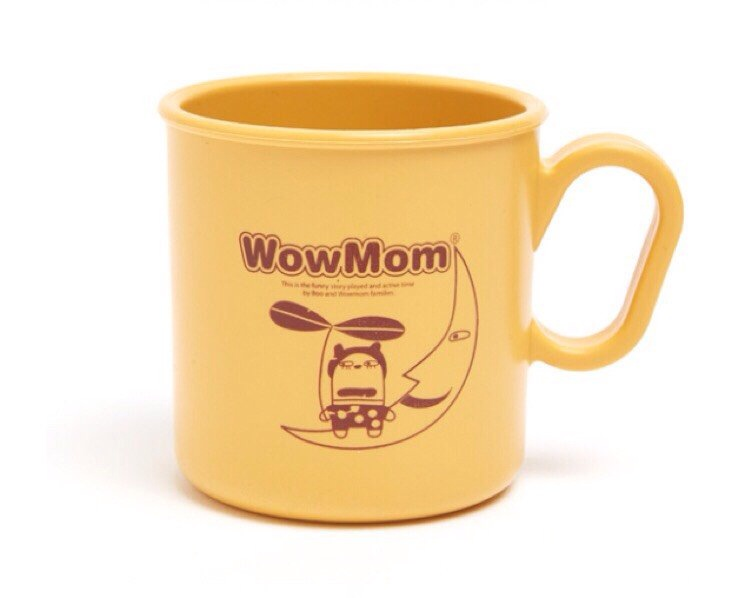 แก้วน้ำ wowmom