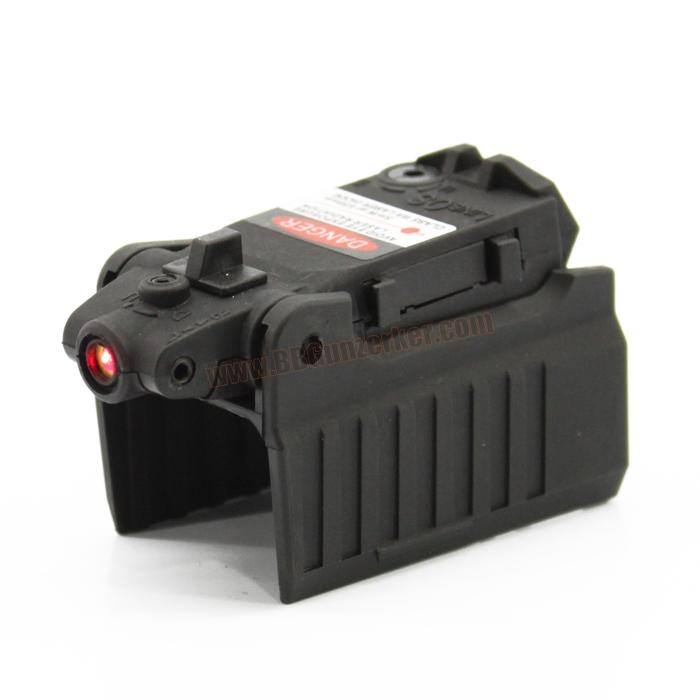 เลเซอร์แดง Cat OS Magnet สำหรับปืน Glock - FMA