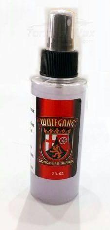 Wolfgang Deep Gloss Spritz Sealant (DGSS) ขวด Sample ขนาด 4 oz.