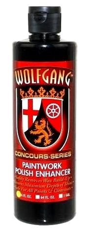 Wolfgang Paintwork Polish Enhancer ( PPE )