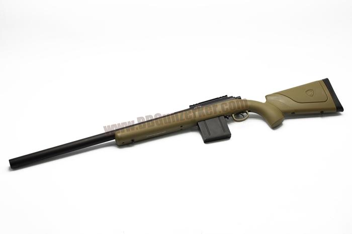 M40A3 (Hakkotsu) สีทราย : A.P.S. APM40A3