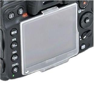 LCD Monitor Cover BM-10 ใช้กับ D90