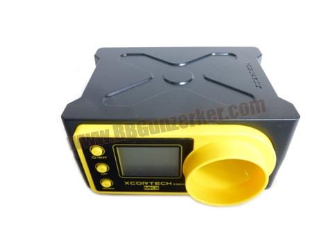 เครื่องวัดความเร็วลูกกระสุน Xcortech X3200 MK3 Chronograph