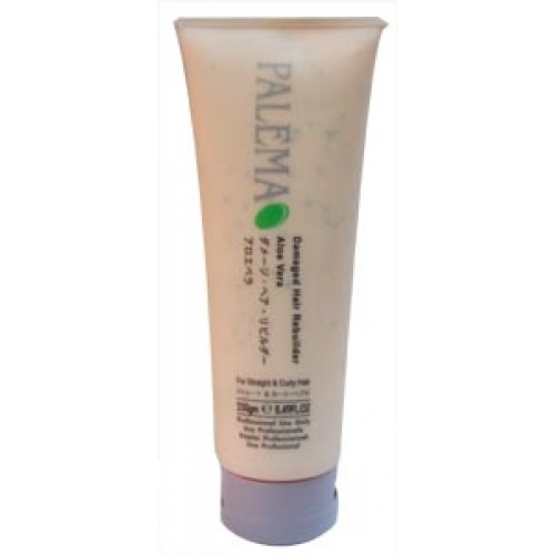 Palema damaged hair rebuilder aloe vera