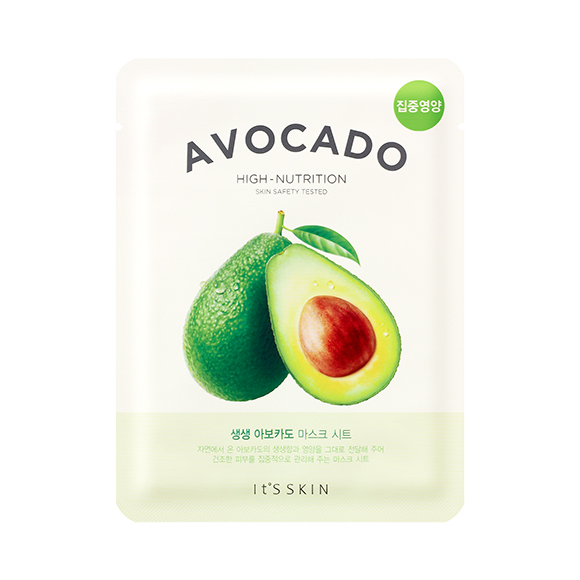 It's Skin The Face Mask Avocado 20 g.