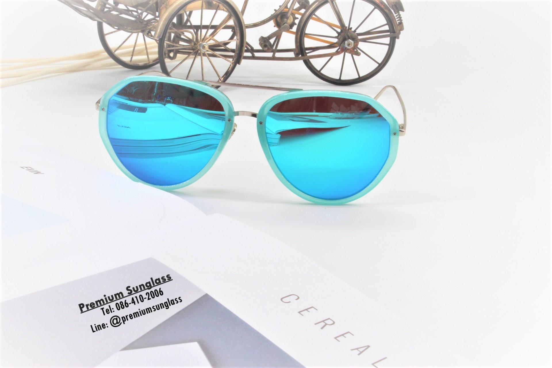 แว่นกันแดด/แว่นแฟชั่น SAV018