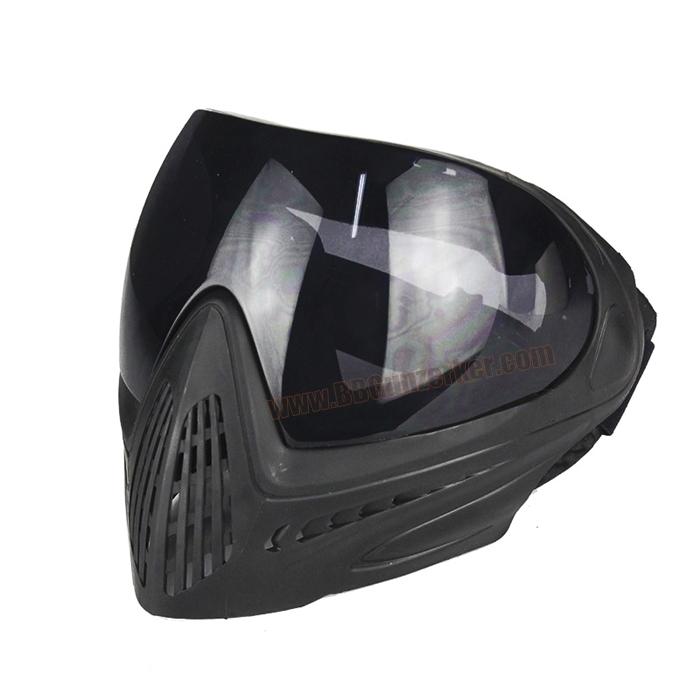 หน้ากาก Dye i4 เต็มหน้า เลนส์ดำ - FMA