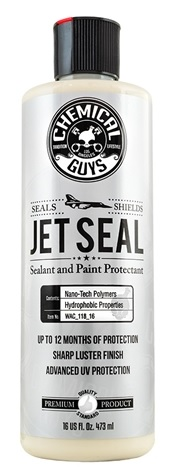 CG JetSeal 209 - Sealant And Paint Protectant