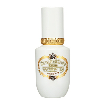 Skinfood Blanc Pearl Caviar Serum